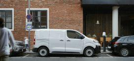 Citroën ë-Jumpy mit bis zu 330 Kilometer Reichweite bestellbar