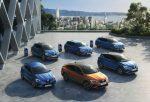 Renault Elektroautos und Plug-in-Hybride
