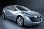 Hyundai Blue-Will Plug-In Hybrid