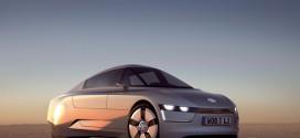 VW L1: Das 1-Liter-Auto von Volkswagen