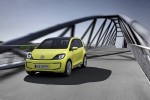 Elektroauto-Studie VW E-Up!