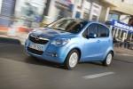 Opel Agila ecoFLEX mit Autogas