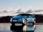Honda CR-Z Hybrid Coupé