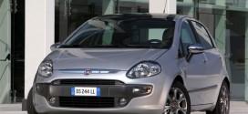Fiat Punto Evo mit 95 g CO2/km