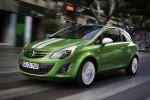 Neuer Opel Corsa Color Line