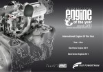 Engine of the Year Awards 2011