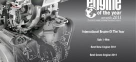 International Engine of the Year Awards 2011 in 11 Kategorien vergeben