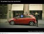 Video: Neuer Kia Rio