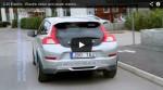 Video: Elektromotor und Leistungselektronik des Volvo C30 Electric
