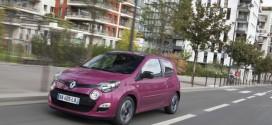 Renault Twingo Dynamique dCi 85 eco²