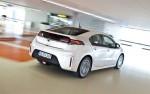 E-Auto Opel Ampera