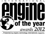 International Engine of the Year Awards 2012
