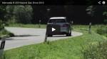 Video: Mercedes-Benz B 200 Natural Gas