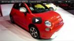 Video: Der Fiat 500e auf der LA Auto Show