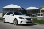 Lexus CT 200h - 1. Platz der Kompaktklasse