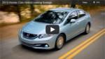 Video: 2013 Civic Hybrid