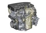 Opel 1.6 SIDI Motor