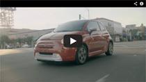 Fiat 500e – Trailer