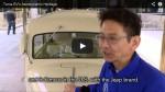 Video: Nissan Tama EV aus 1947