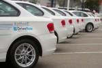 BMW ActiveE bei DriveNOW in Berlin