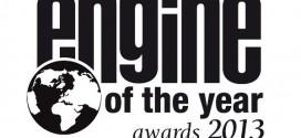 International Engine of the Year Awards 2013 – Kategorien und Gewinner