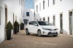 Toyota Auris Hybrid top im Dauertest