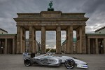 Formel-E startet auch in Berlin