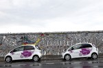 Multicity Carsharing in Berlin