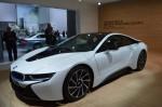 BMW i8 - IAA 2013