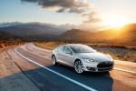 Tesla Model S in den USA bei Hertz Dream Cars mietbar
