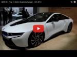Video: BMW i8 auf der IAA 2013