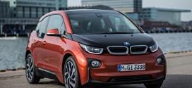 BMW i3 – Konsequent elektrisch