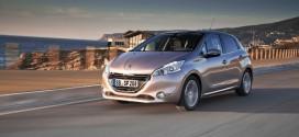 Peugeot 208 e-VTi kommt jetzt auch als Benziner auf nur noch 95 g CO2 pro km