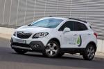 Opel Mokka LPG