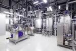 Forschungsanlage für Alternative Kraftstoffe