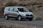 Kompaktvan Dacia Lodgy