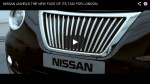 Video: Nissan NV200 neues London-Taxi