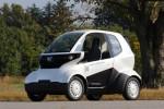 Honda Micro Commuter jetzt im Testbetrieb