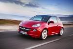 Opel ADAM in Genf: Neuer 1.0 ECOTEC Direct Injection Turbo