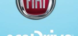 """Fiats Spritspar-Initiative eco:Drive wird """"Social"""""""