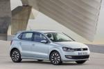 VW Polo TDI BlueMotion