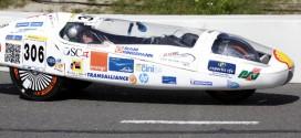 Rekord beim 30. Shell Eco-marathon: 3.315 Kilometer mit nur einem Liter Kraftstoff