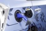 Aufladen von Elektroautos und PHEV-Pkw