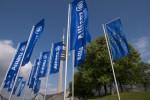Allianz Flaggen