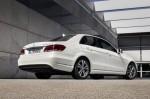 Vorbild mit nur 116 g CO2/km: Mercedes-Benz E 200 Natural Gas Drive