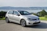 VW Golf GTE Plug-In Hybrid