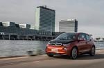 BMW i3 Elektroauto Probe fahren