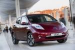 Neuer Nissan Leaf