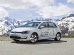 VW e-Golf - Das e-Auto