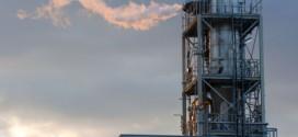 bioliq Pilotanlage: Umweltfreundliches Benzin aus Restbiomasse